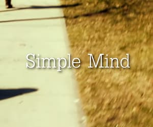traits, simple-minded, and simple minded image