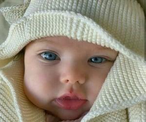 baby, beautiful, and like image