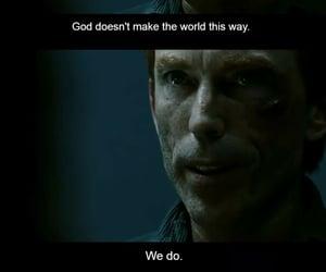 god, life, and movie image