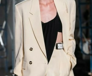 blazer, designer, and fashion image