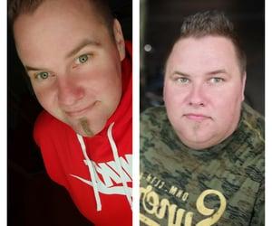 fitness, weightloss, and bodyshape image