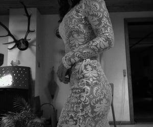 body, girl, and photoshoot image