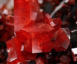 crystal, mineral, and lockscreen image
