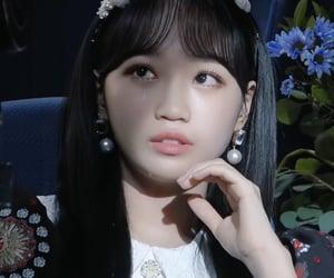 izone, a, and kim chaewon image