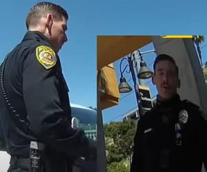 justice, Law, and police image