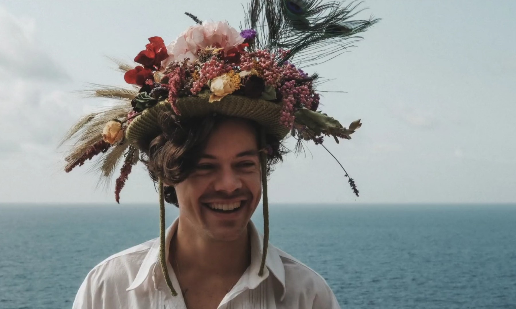 music video, Harry Styles, and harry image