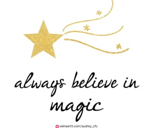 believe, life, and positive image