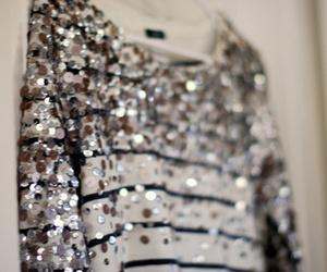fashion, style, and glitter image
