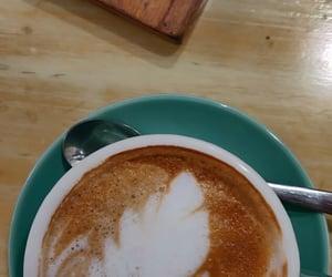 bae, coffee, and hot drinks image