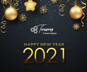 happy new year, oracle iam, and new yea 2021 image