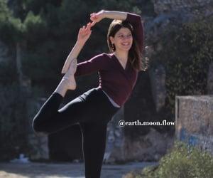 Athens, asana, and dance image