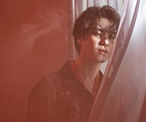 JYP, kpop, and yugyeom image