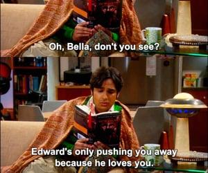 bella, quotes, and sitcom image
