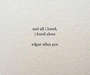 aesthetic, art, and edgar allan poe image