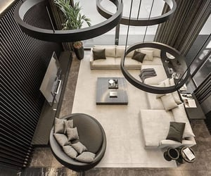 beige, dream home, and furniture image