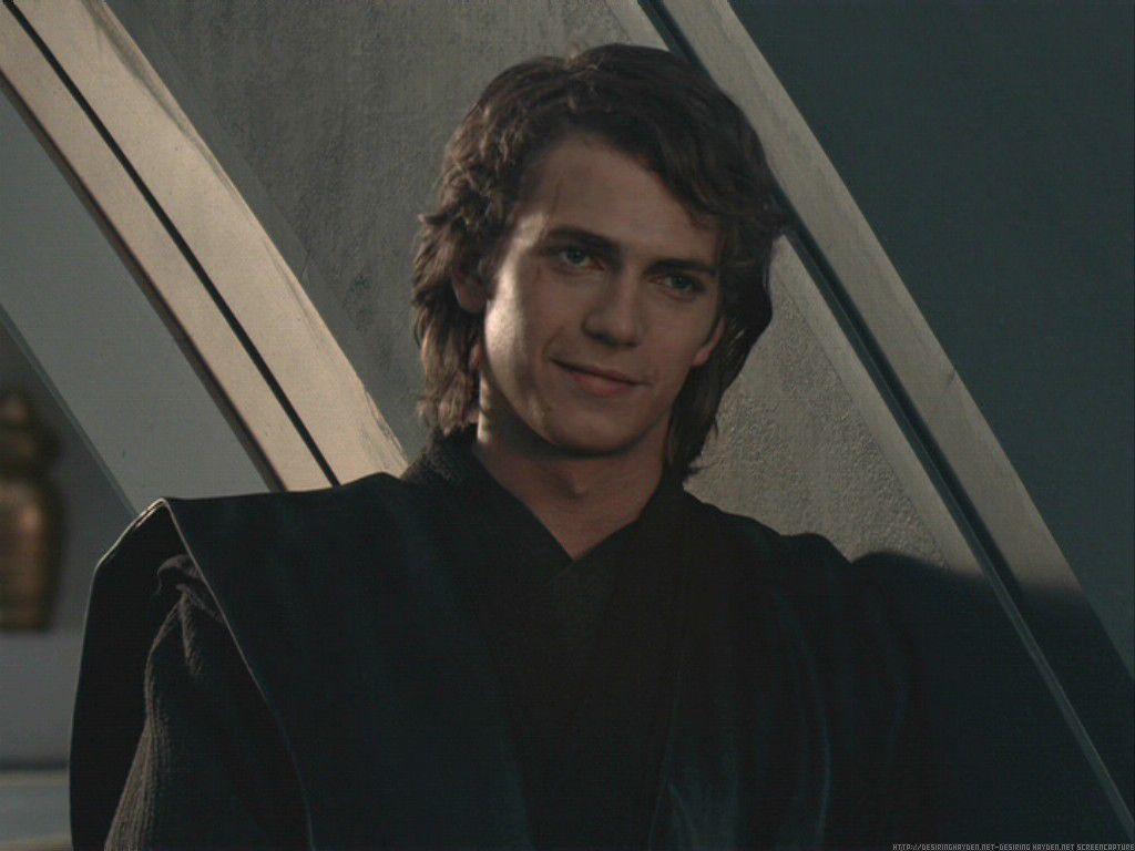 aesthetic, Anakin Skywalker, and article image