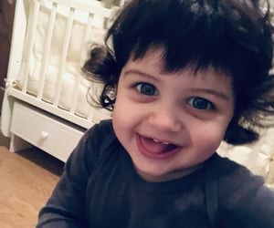 babies, beauty, and happy image