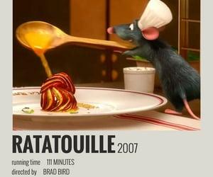 animation, cinema, and food image