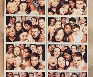 selena gomez, 13 reasons why, and miles heizer image