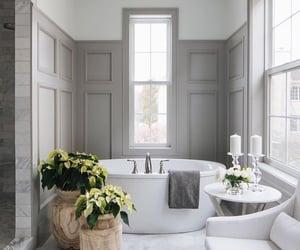 bath and interior image