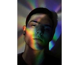 colorful, selfie, and amateur photographer image