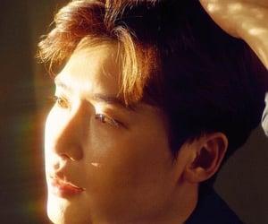 asian boy, lee jong suk, and korean image