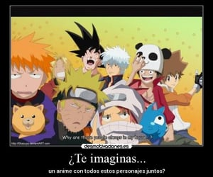 characters, anime, and Ichigo image