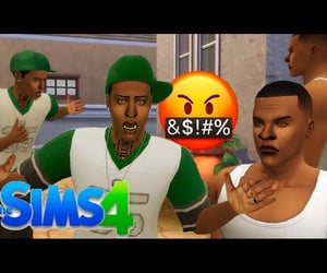 franklin, grand theft auto, and video image