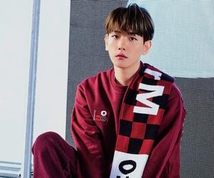 exo, kpop, and byan baekhyun image