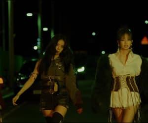 k-pop, lisa, and rose image