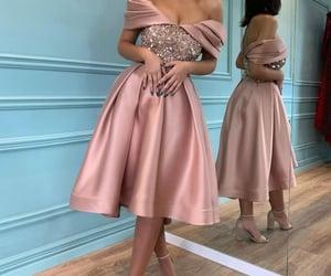 robe de soirée, elegant prom dresses, and vestido de graduación image
