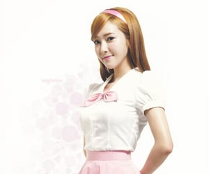 snsd and jessica jung image