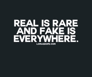 fake, words, and quotes image