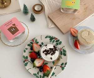 food, lovely, and sweety image