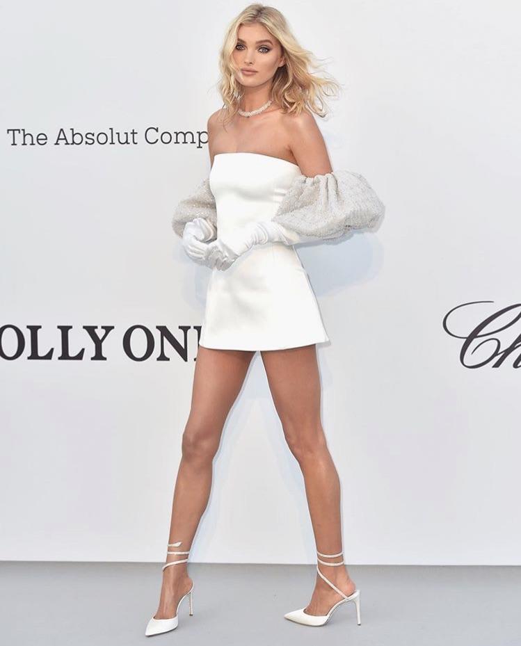 beauty, dress, and heels image
