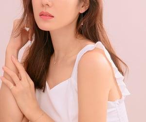 actress, asian, and korean image