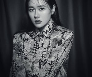 actress, asian, and korean image