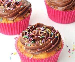 cake, cupcake recipe, and delicious image