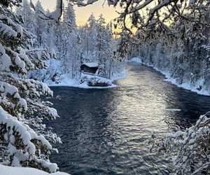 nature photography, winter mood, and travel photography image