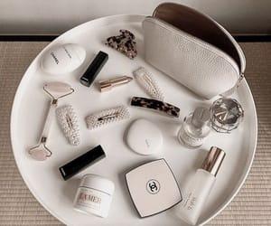 accessories, coco chanel, and cosmetics image