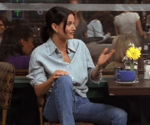 90s, fit, and monica image