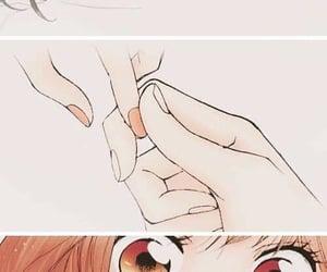 anime, art, and favourite anime image