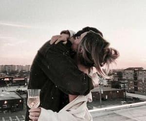 couple, feelings, and life image
