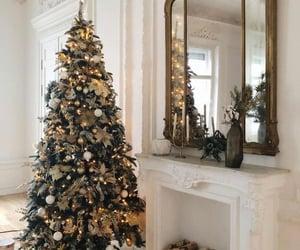 christmas, tree, and <img alt= src= image