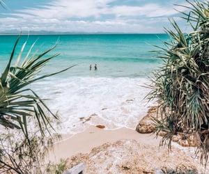 Beach 🌴🌊