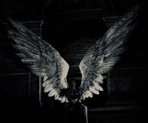 amazing, angel, and art image