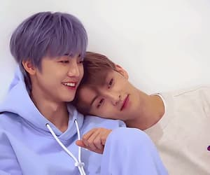 markmin, baby lion, and gif image