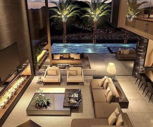 decor, home, and luxury image