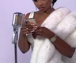 black women, glamour, and beauty beautiful feminine image