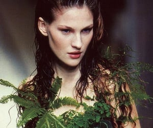 fashion, Jean Paul Gaultier, and model image